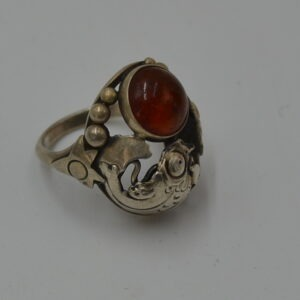 from ring