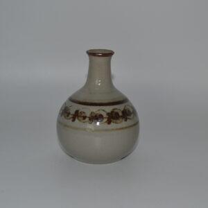 L. hjorth vase