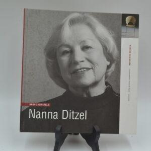 Nanna Ditzel bog