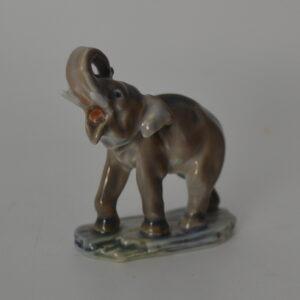 Dahl Jensen elefant
