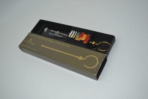Royal Copenhagen konfektnål