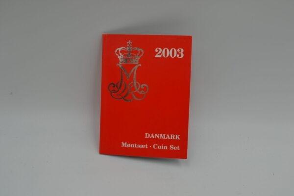 møntsæt 2003